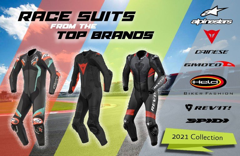 Motorcycle Riding Gears | Motride
