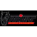 Mivv Invent Exhaust